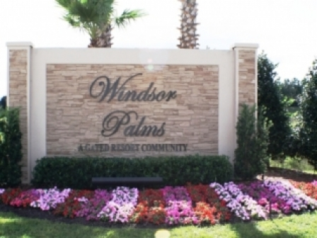 Windsor Palms Resort